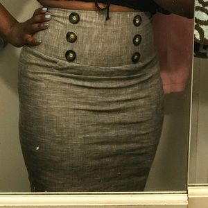 c843d7b18b Skirts | Pencil Skirt | Poshmark